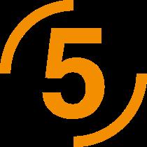 5miles icon