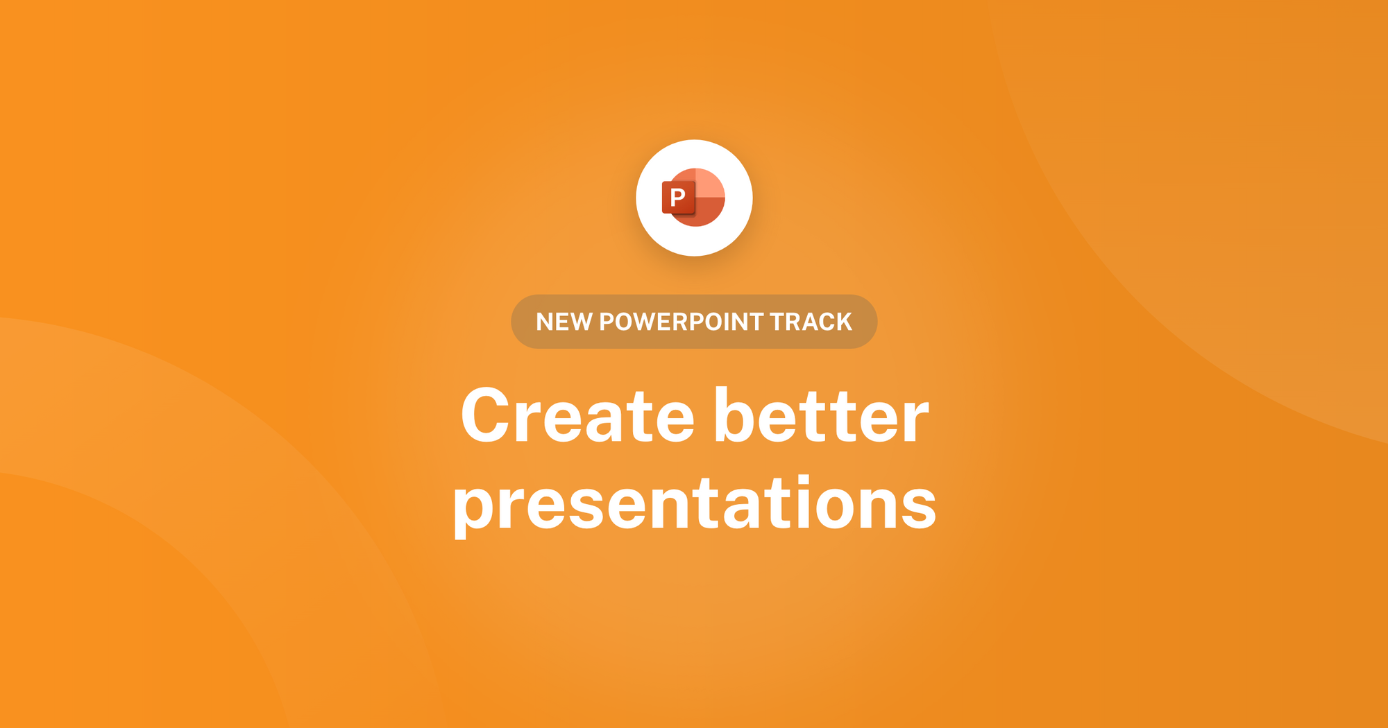 An inspiring, convincing PowerPoint presentation: yes, it's possible